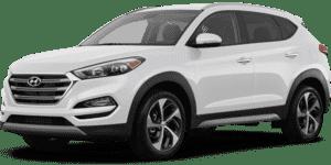 2017 Hyundai Tucson in Johnston, RI