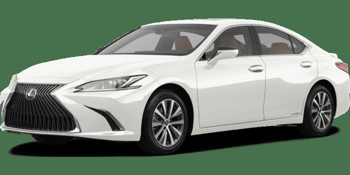 Best Luxury Hybrid Cars Truecar
