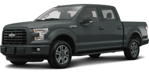 2018 Ford F-150 in Redwood City, CA