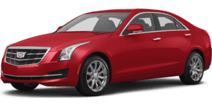 2018 Cadillac ATS in Colorado Springs, CO