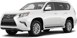 2019 Lexus GX Prices