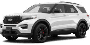 2020 Ford Explorer Prices