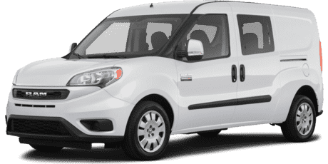 Ram ProMaster City Wagon SLT