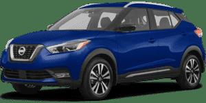 2020 Nissan Kicks in Fort Worth, TX