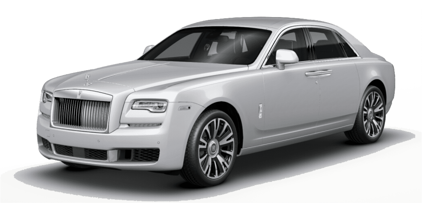 2018 Rolls-Royce Ghost Prices, Incentives & Dealers | TrueCar