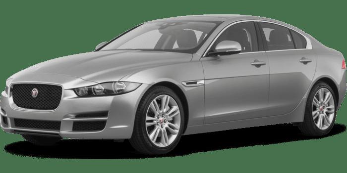 2019 Jaguar Xe Prices Incentives Dealers Truecar