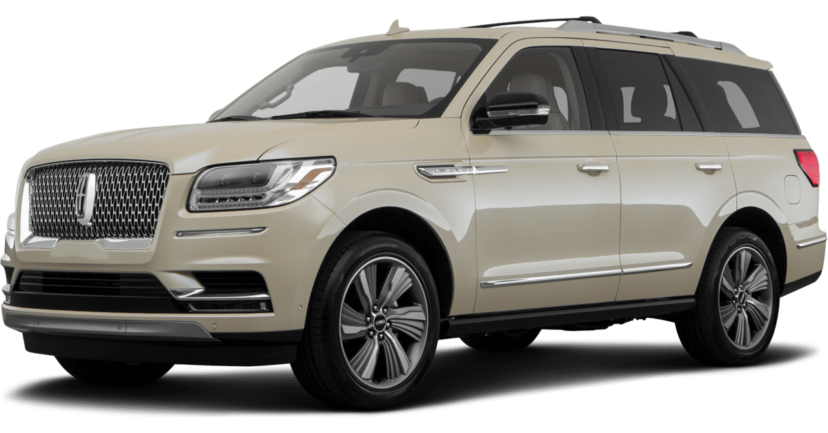 2018 Lincoln Navigator Prices Incentives Dealers Truecar