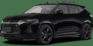 2019 Chevrolet Blazer in Beaumont, TX
