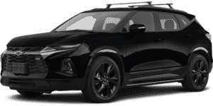 2020 Chevrolet Blazer in Franklin, TN