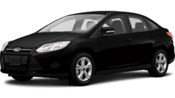 2014 Ford Focus in Franklin, OH 1