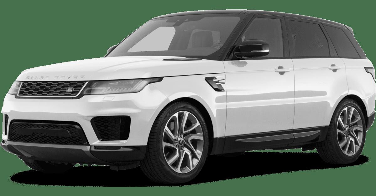 2021 Land Rover Range Rover Sport Prices Incentives Truecar