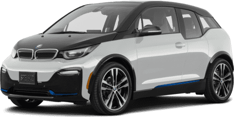 BMW i3 s 94 Ah with Range Extender