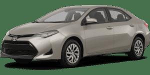 2018 Toyota Corolla in Fredericksburg, VA