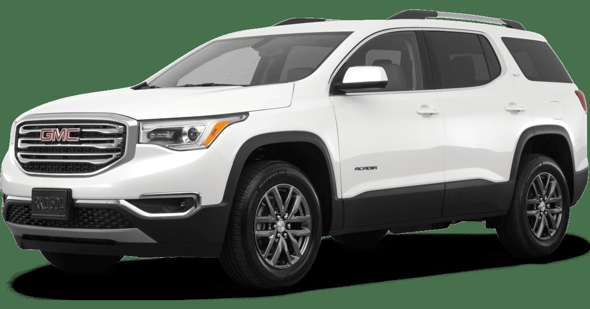 2019 GMC Acadia Prices, Reviews & Incentives | TrueCar