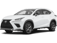 2018 Lexus NX Reviews
