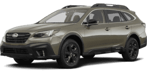 2020 Subaru Outback in Natick, MA