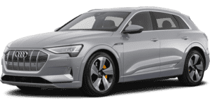 2019 Audi e-tron in Palo Alto, CA