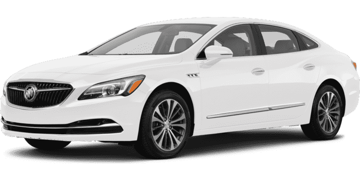 2017 Buick LaCrosse Prices, Incentives & Dealers | TrueCar