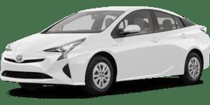 2018 Toyota Prius Prices