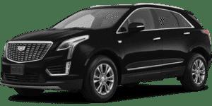 2020 Cadillac XT5 in Mission, TX