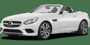 2020 Mercedes-Benz SLC Prices