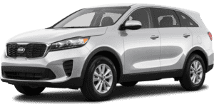 2020 Kia Sorento in KATY, TX