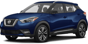 2019 Nissan Kicks in Vero Beach, FL