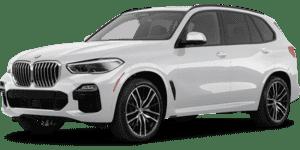 2020 BMW X5 in Milford, DE