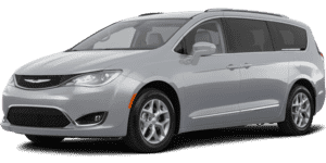 2019 Chrysler Pacifica in Mishawaka, IN