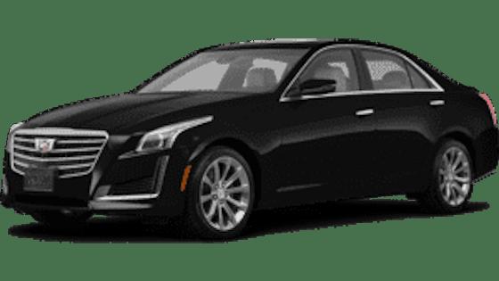 2019 Cadillac CTS in El Paso, TX 1