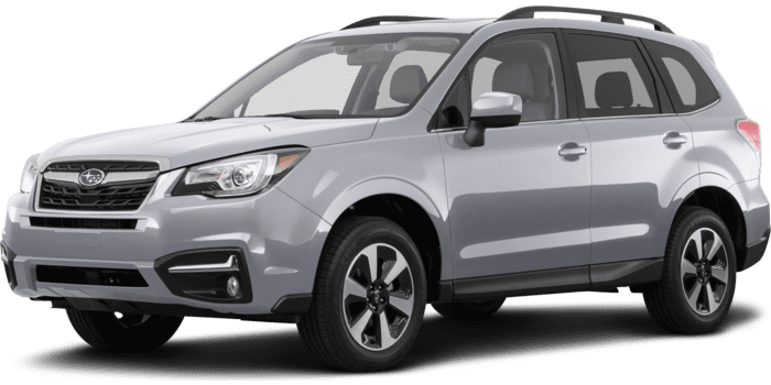 Subaru Forester Prices Incentives Dealers TrueCar - Subaru forester 2018 invoice price