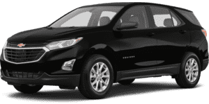 2020 Chevrolet Equinox in Hempstead, NY