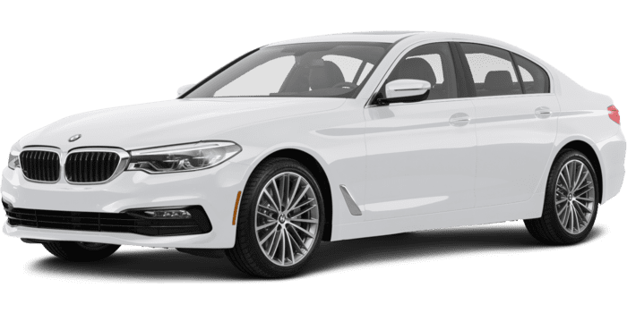 2019 Bmw 5 Series Prices Reviews Incentives Truecar