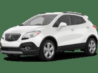 2017 Buick Encore Reviews