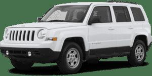 2016 Jeep Patriot in San Antonio, TX