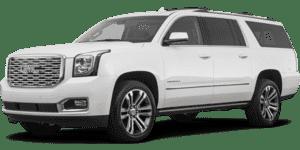 2019 GMC Yukon Prices