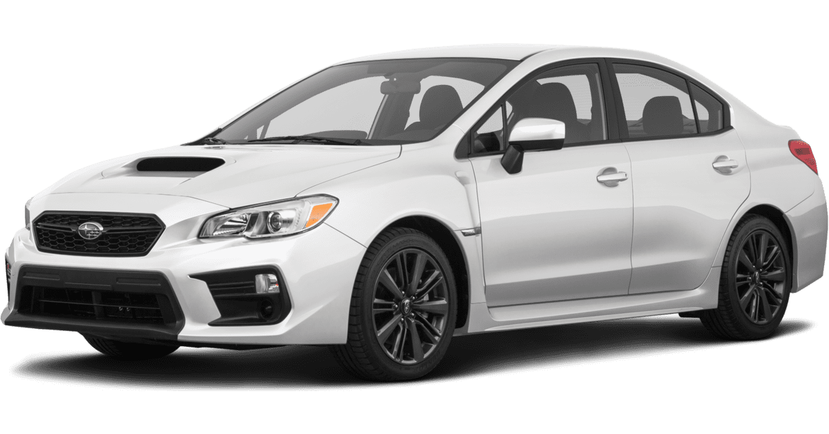2019 Subaru WRX Prices, Reviews & Incentives | TrueCar
