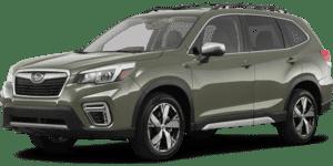 2020 Subaru Forester in Longmont, CO