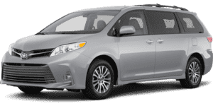 2020 Toyota Sienna in High Point, NC