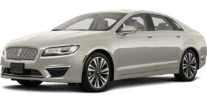 2019 Lincoln MKZ Prices