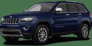 2018 Jeep Grand Cherokee in Huron, SD