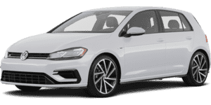 2019 Volkswagen Golf R in Santa Cruz, CA