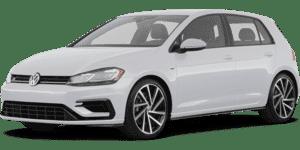 2019 Volkswagen Golf R Prices
