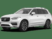 2018 Volvo XC90 Reviews
