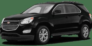2017 Chevrolet Equinox in Cedar Rapids, IA