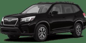 2020 Subaru Forester in Orlando, FL