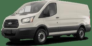 2019 Ford Transit Cargo Van in Denton, TX