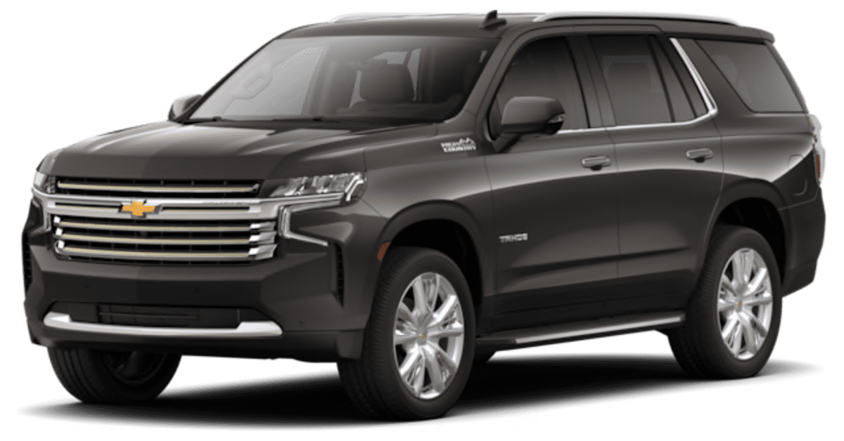 chevy tahoe base price
