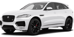 2020 Jaguar F-PACE in Norwood, MA
