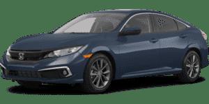 2019 Honda Civic in N. Charleston, SC